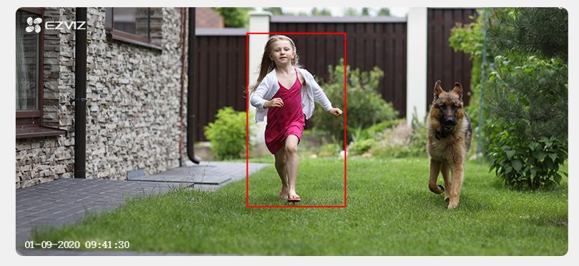Camera công nghệ AI
