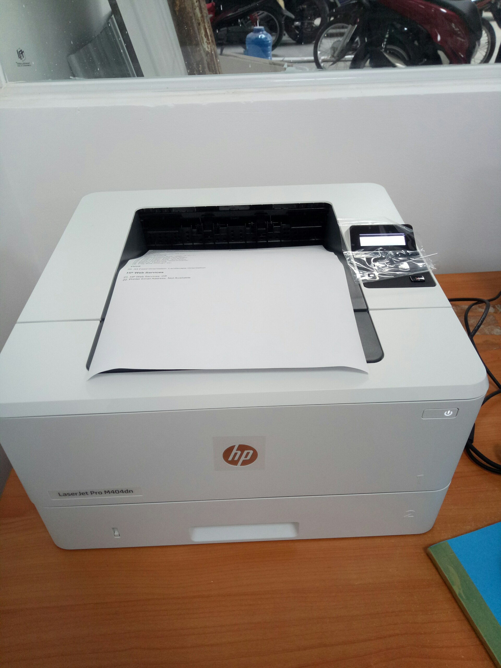 Cung cấp máy in chính hãng dùng cho văn phòng, cơ quan