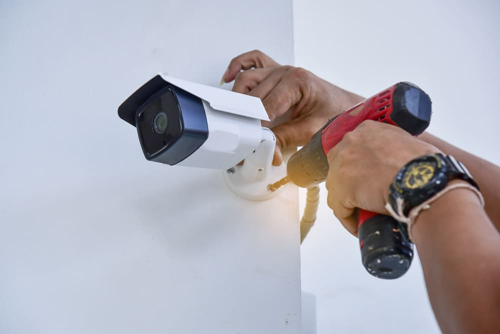 Dịch vụ sửa chữa nâng cấp Camera quan sát tại Trà Vinh