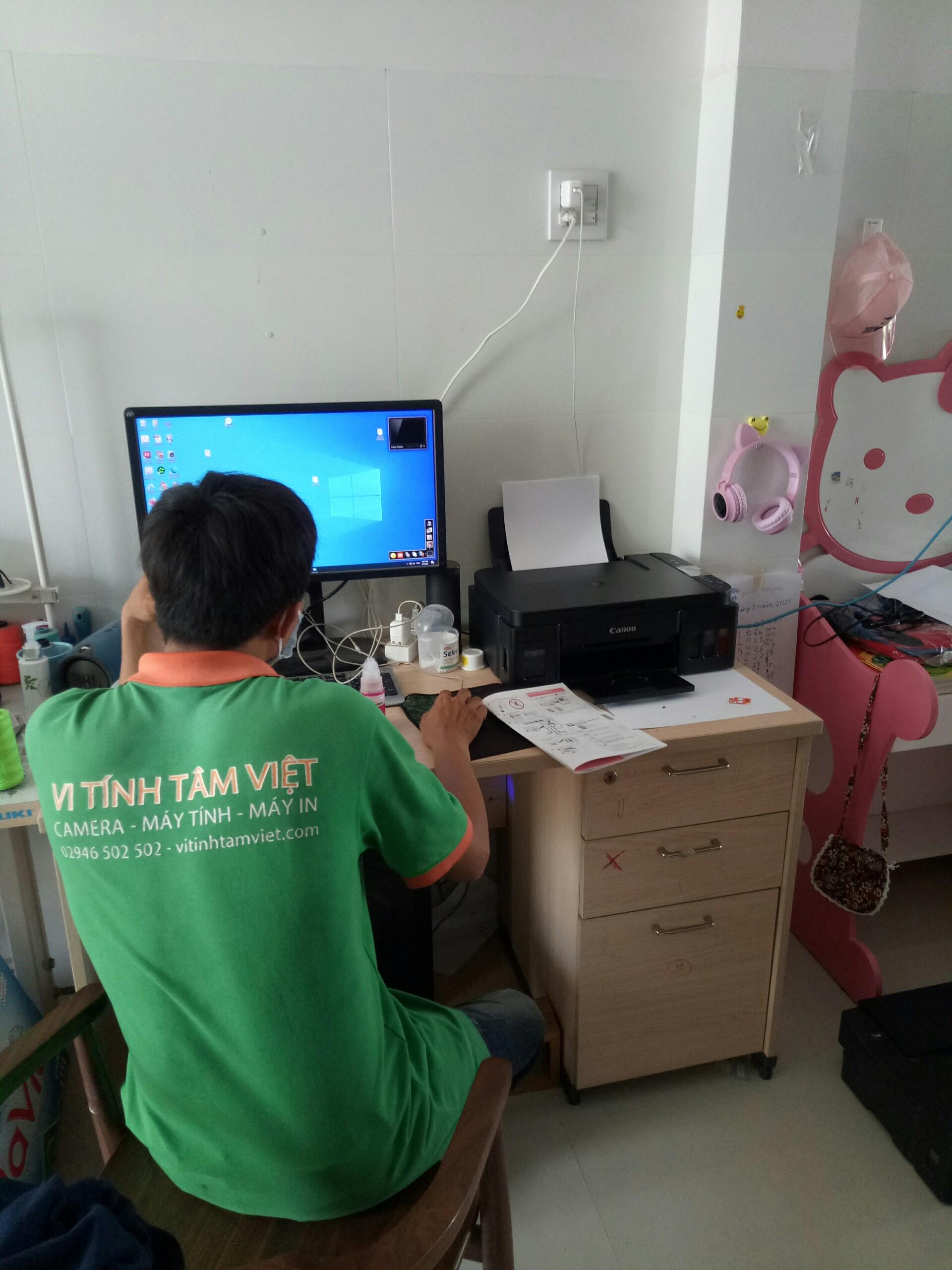 Máy tính dùng cho Thiết kế đồ họa, Thiết kế Quảng cáo, Game thủ